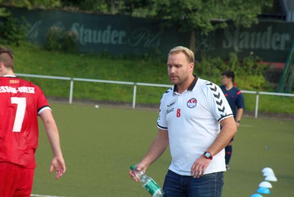 TuS Essen-West 81, Björn Matzel, TuS Essen-West 81, Björn Matzel