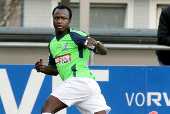 FC Kray, Babu Sylla, FC Kray, Babu Sylla