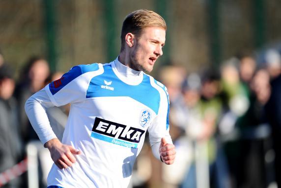 Niklas Andersen, Ssvg Velbert 02, Oberliga Niederrhein, Saison 2014/15, Niklas Andersen, Ssvg Velbert 02, Oberliga Niederrhein, Saison 2014/15