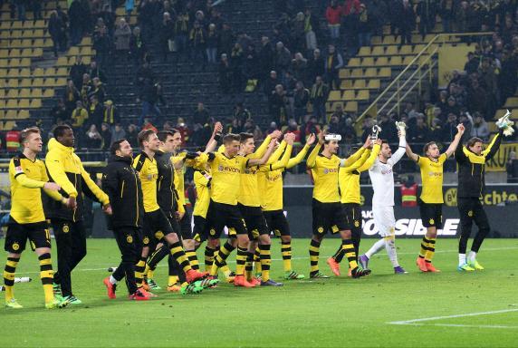 Borussia Dortmund, BVB - Hannover, Borussia Dortmund, BVB - Hannover
