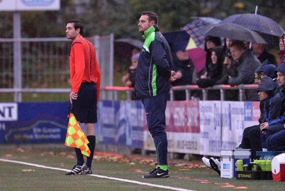 Stefan Blank, FC Kray, Stefan Blank, FC Kray