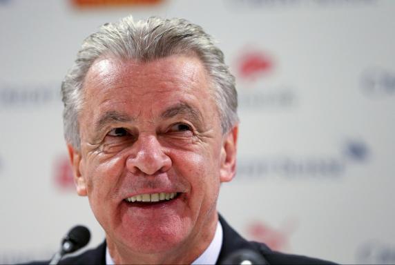 Trainer, Ottmar Hitzfeld, Schweiz, WM 2014, Trainer, Ottmar Hitzfeld, Schweiz, WM 2014