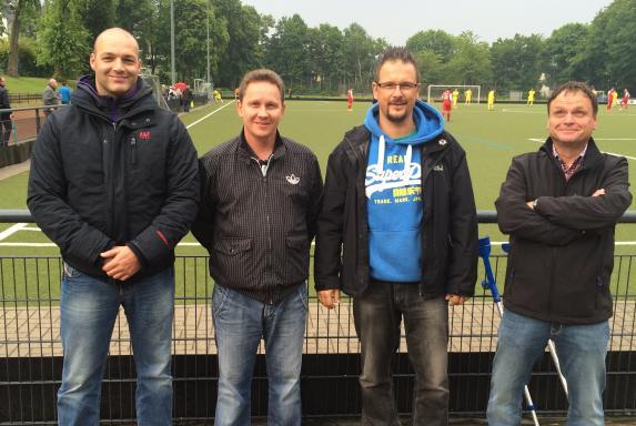 Heisinger SV, Trainerteam, Sascha Behnke, Heisinger SV, Trainerteam, Sascha Behnke