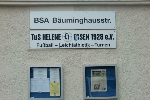 TuS Helene, TuS Helene