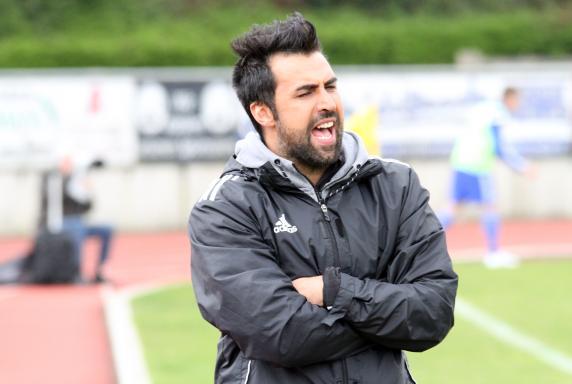Sportfreunde Lotte, Lotte, Ismail Atalan, Saison 2014/15, Sportfreunde Lotte, Lotte, Ismail Atalan, Saison 2014/15