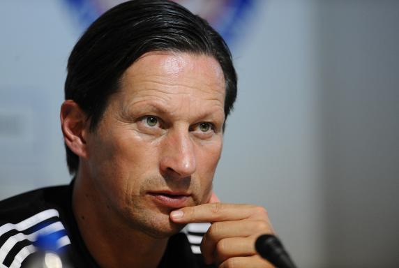 Trainer, Bayer Leverkusen, 1. Bundesliga, Roger Schmidt, Saison 2014/15, Trainer, Bayer Leverkusen, 1. Bundesliga, Roger Schmidt, Saison 2014/15