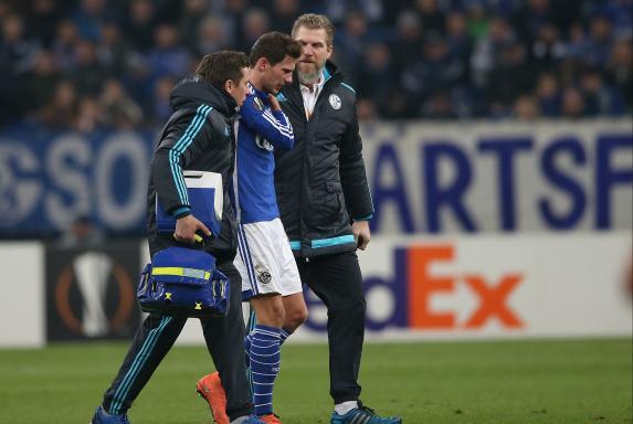 FC Schalke 04, Leon Goretzka