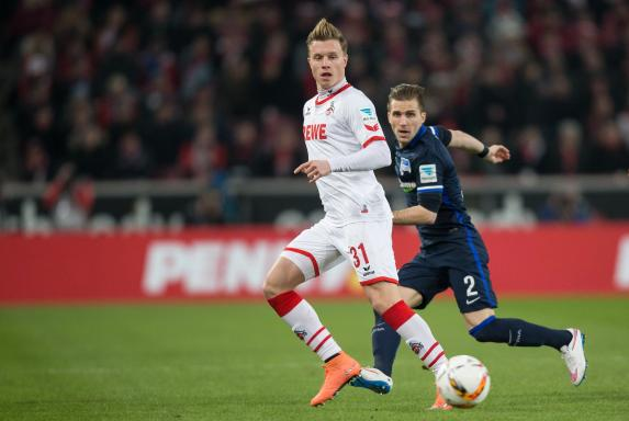 1. FC Köln Hertha BSC