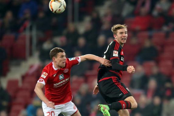 Kein Trainer, keine Punkte: Pleite für Bayers Planlos-Profis