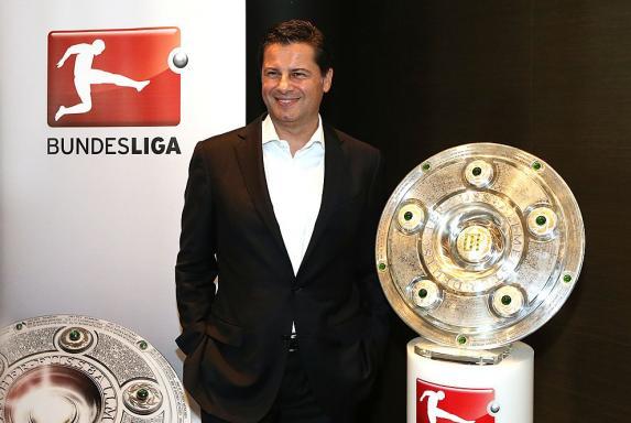 DFL: Boss Seifert für Videobeweis im Fußball