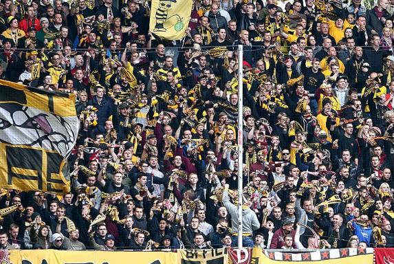 3. Liga: Dresden und Stuttgarter Kickers gewinnen