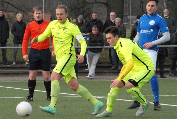 SpVgg Horsthausen, SV Fortuna Herne, Saison 2015/16, SpVgg Horsthausen, SV Fortuna Herne, Saison 2015/16