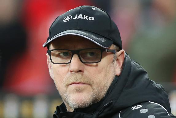 Hannover 96, Thomas Schaaf, Hannover - Mainz, Hannover 96, Thomas Schaaf, Hannover - Mainz