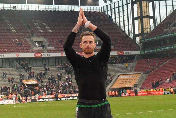 Ralf Fährmann, FC Schalke 04.