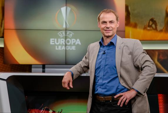 Olaf Thon, Sport1-Experte.