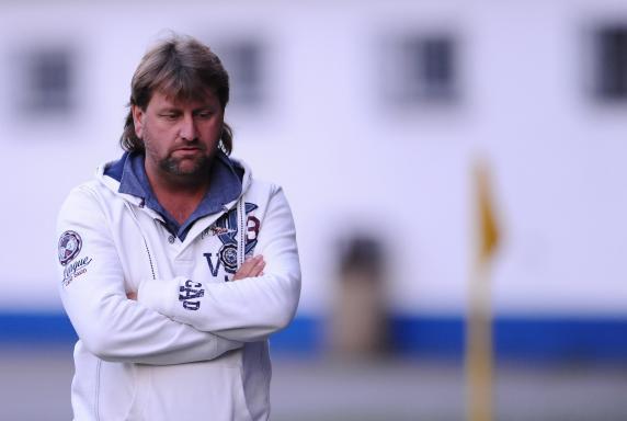 Trainer, Bezirksliga, BW Oberhausen, Thorsten Möllmann, Saison 2014/15, Trainer, Bezirksliga, BW Oberhausen, Thorsten Möllmann, Saison 2014/15