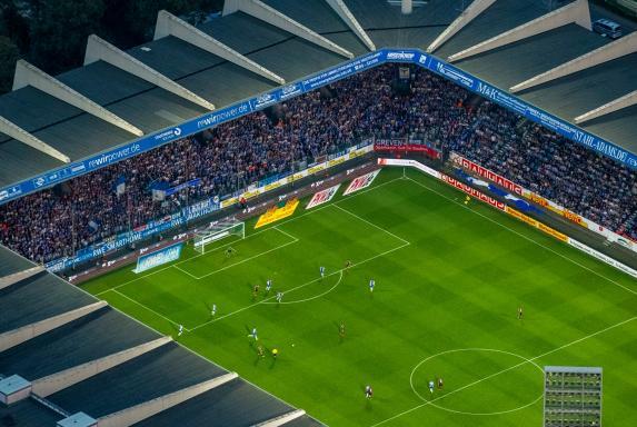 stadion, VfL Bochum, rewirpowerStadion, Ruhrstadion, Saison 2014/15, stadion, VfL Bochum, rewirpowerStadion, Ruhrstadion, Saison 2014/15