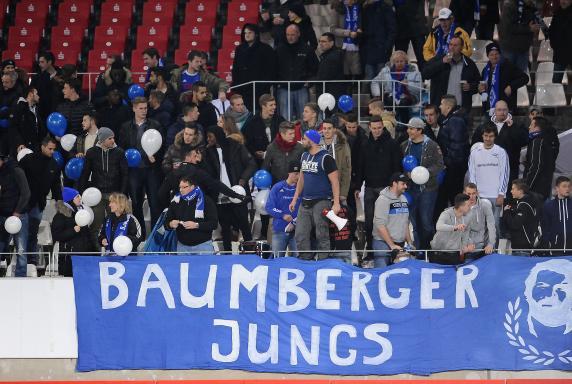 SF Baumberg, RWE - Baumberg, SF Baumberg, RWE - Baumberg