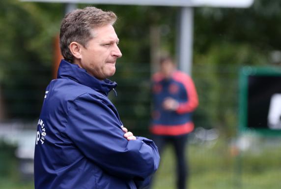 TSV Marl-Hüls, Michael Schrank, Saison 15/16, TSV Marl-Hüls - Gütersloh, TSV Marl-Hüls, Michael Schrank, Saison 15/16, TSV Marl-Hüls - Gütersloh
