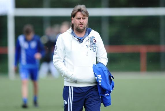Trainer, Bezirksliga, BW Oberhausen, Thorsten Möllmann, Saison 2013/14, Trainer, Bezirksliga, BW Oberhausen, Thorsten Möllmann, Saison 2013/14