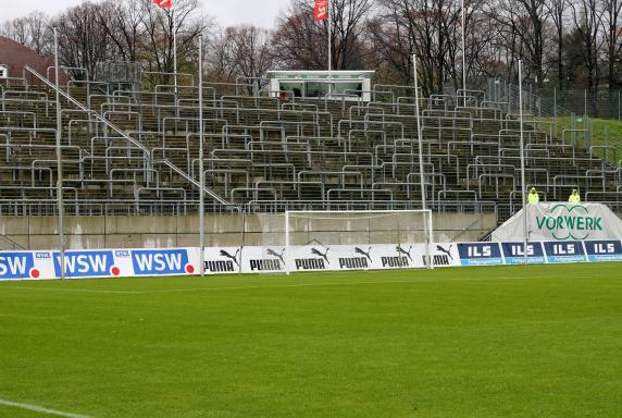 WSV, Wuppertaler SV, Tribüne, Wuppertal, Stehplatz, Stadion am Zoo, Hintertortribüne, WSV, Wuppertaler SV, Tribüne, Wuppertal, Stehplatz, Stadion am Zoo, Hintertortribüne