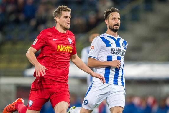 Karlsruher SC, Saison 2015/16, Martin Stoll, Karlsruher SC, Saison 2015/16, Martin Stoll