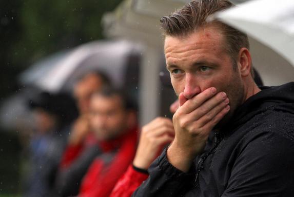 Oberliga Westfalen, SV Lippstadt, Saison 2015/16, Stefan Fröhlich, Oberliga Westfalen, SV Lippstadt, Saison 2015/16, Stefan Fröhlich