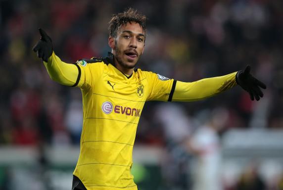 BVB, Borussia Dortmund, Pierre-Emerick Aubameyang, Aubameyang, BVB, Borussia Dortmund, Pierre-Emerick Aubameyang, Aubameyang