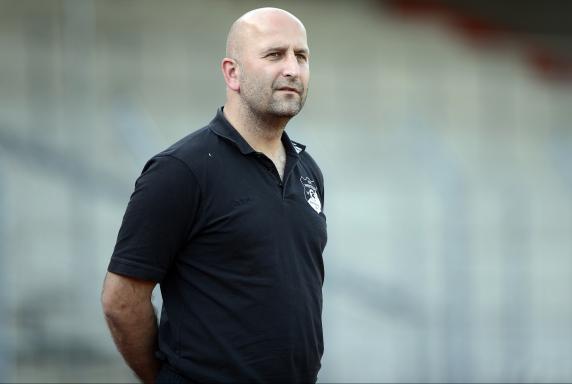 Trainer, SV Westfalia Rhynern, Björn Mehnert, Saison 2012/2013, Trainer, SV Westfalia Rhynern, Björn Mehnert, Saison 2012/2013