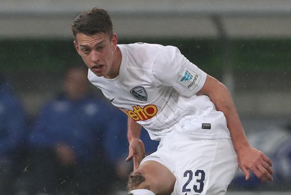 VfL Bochum, Janik Haberer, Saison 2015/16, VfL Bochum, Janik Haberer, Saison 2015/16