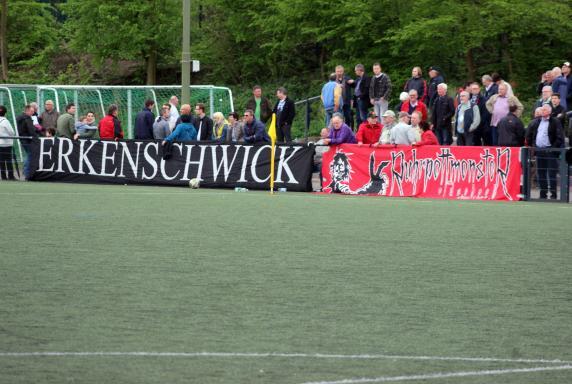 SpVgg Erkenschwick, Saison 2014/15, ASC Dortmund : Spvgg Erkenschwick, SpVgg Erkenschwick, Saison 2014/15, ASC Dortmund : Spvgg Erkenschwick
