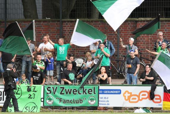 Fans, SV Zweckel, Saison 2014/2015, Fans, SV Zweckel, Saison 2014/2015