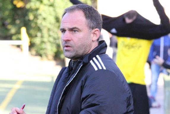 Trainer, Marco Rudnik, DSC Wanne-Eickel, Saison 2015/16, Trainer, Marco Rudnik, DSC Wanne-Eickel, Saison 2015/16