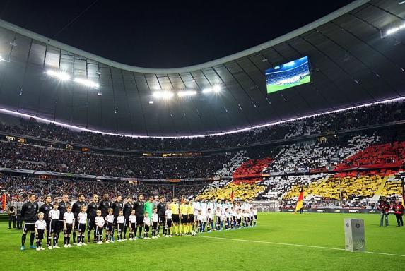 Miese Laune: RS-Kommentar zur Länderspiel-Atmosphäre