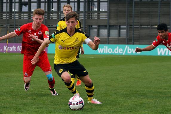 Borussia Dortmund, U19, 1. FC Köln