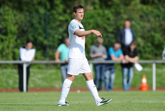 SG Wattenscheid 09, Regionalliga West, Felix Stahmer, Saison 2014/15, SG Wattenscheid 09, Regionalliga West, Felix Stahmer, Saison 2014/15