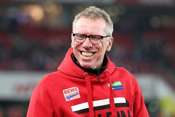 """Stöger feiert 50. Geburtstag: Mit 60 beim FC """"nicht utopisch"""""""