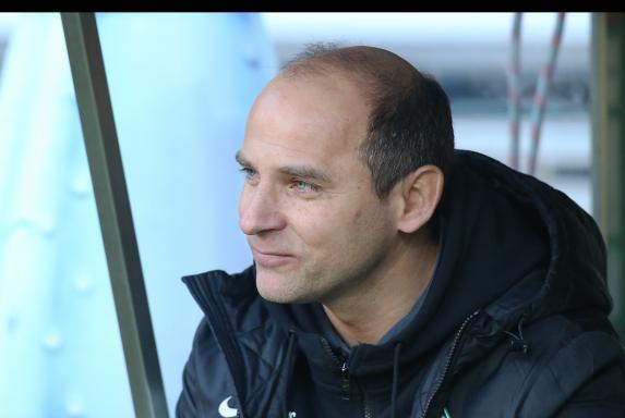 Werder Bremen, Saison 2014/15, Viktor Skripnik, Werder Bremen, Saison 2014/15, Viktor Skripnik