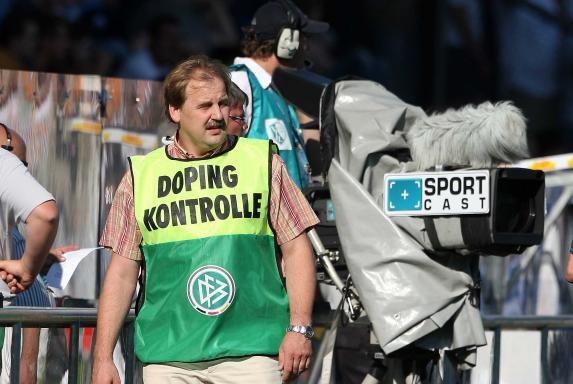 Doping, Doping-Kontrolle, Doping, Doping-Kontrolle
