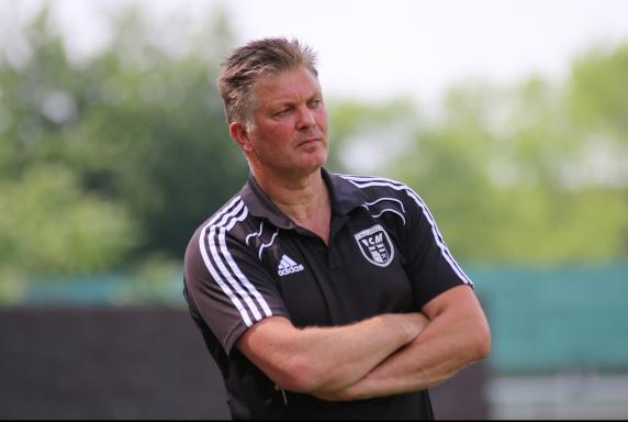 FC Marl, Saison 2014/15, Henry Schoemaker, FC Marl, Saison 2014/15, Henry Schoemaker