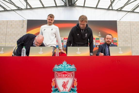 Liverpool: Trainer Klopp erwartet besseren BVB im Rückspiel