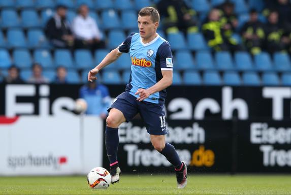 Thomas Eisfeld, VfL Bochum