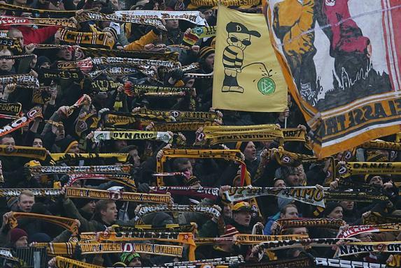 Dynamo Dresden, Fans