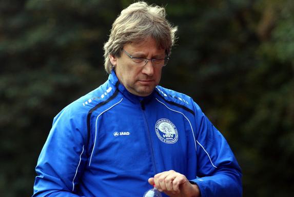 Trainer, Ingo Peter, SV Holzwickede, Saison 2013/2014, Trainer, Ingo Peter, SV Holzwickede, Saison 2013/2014