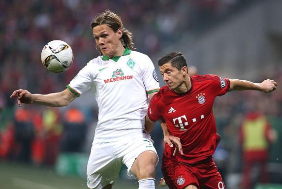 Bayern München, Werder Bremen