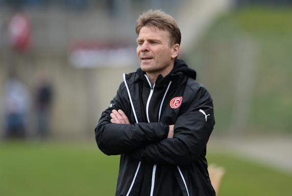 Fortuna Düsseldorf II, Markus Hirte, Saison 2014/2015, Fortuna Düsseldorf II, Markus Hirte, Saison 2014/2015