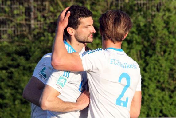 S04: Abstiegskampf ade! - U23 atmet nach 2:0 gegen Kray auf