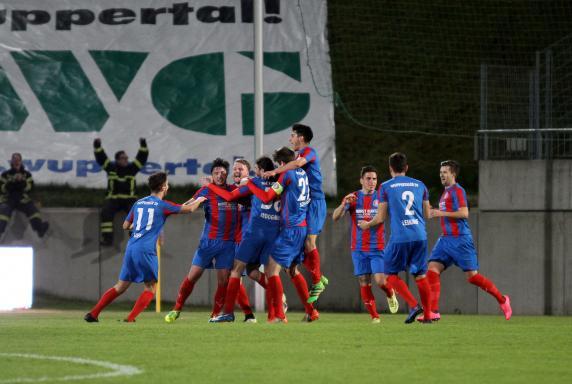 WSV, Wuppertaler SV, Ercan Aydogmus, WSV, Wuppertaler SV, Ercan Aydogmus