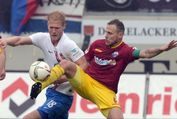 1. FC Heidenheim SC Paderborn