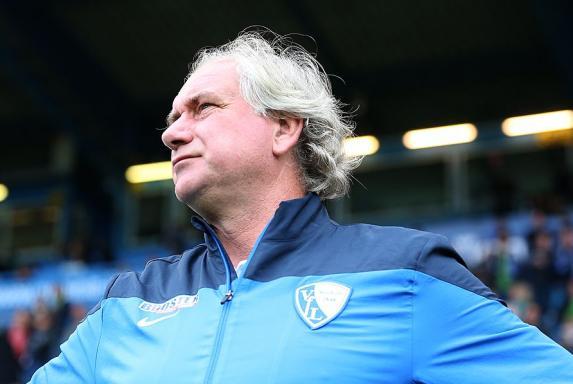 Bochum: Co-Trainer verlässt den VfL